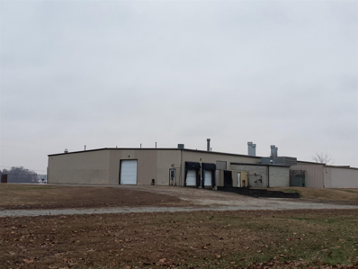 7382 N Russell Drive Drive, Bicknell, IN 47512 - #: 201951117