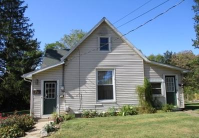 155 S Mill Street, Greensboro, IN 47344 - #: 201951901