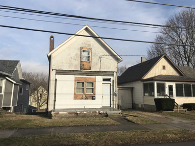 512 Division Street, Huntington, IN 46750 - #: 201953499