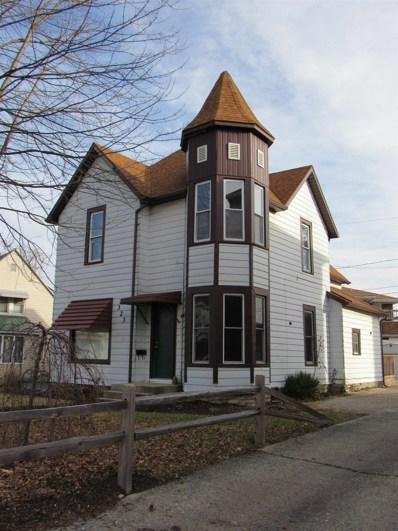 323 Winchester Street, Decatur, IN 46733 - #: 202000098