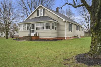 10859 Taylor Road, Economy, IN 47339 - #: 202000261