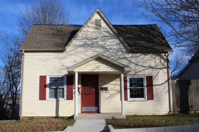 402 E Maple Street, Boonville, IN 47601 - #: 202000526