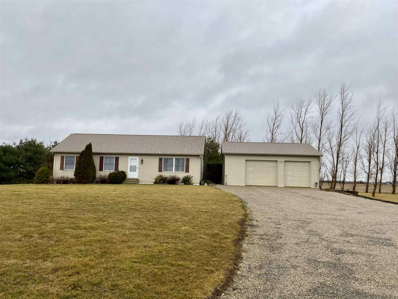 5134 W 850 North, Ambia, IN 47917 - #: 202001318