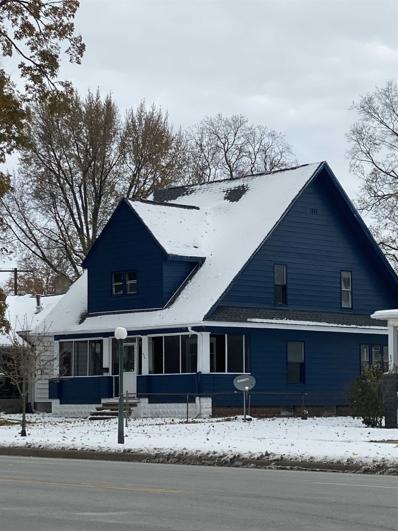 906 N Michigan Street, Plymouth, IN 46563 - #: 202001451