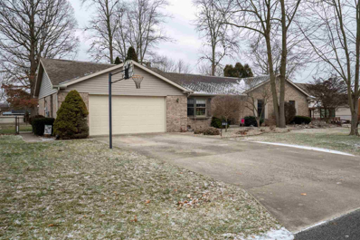 551 Marylou Drive, Sweetser, IN 46987 - #: 202002456