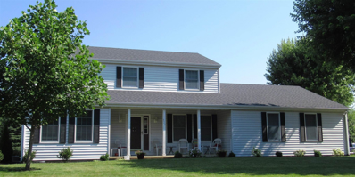 523 Catherine Drive, Sweetser, IN 46987 - #: 202002799