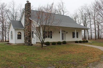 7919 S County Road 200 W., Spiceland, IN 47385 - #: 202003013