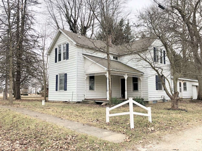 305 E Lafayette Street, Pine Village, IN 47975 - #: 202004449