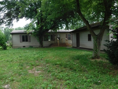 8436 E Emery Road, New Carlisle, IN 46552 - #: 202004923