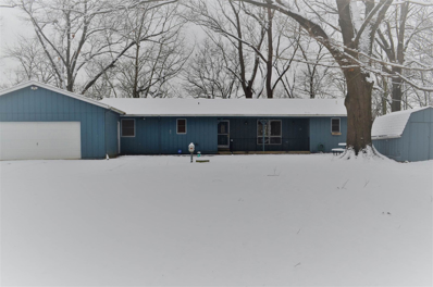 8322 N 1175 West, Monticello, IN 47960 - #: 202005991