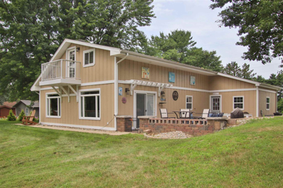 8309 N Kiger Drive, Monticello, IN 47960 - #: 202006440