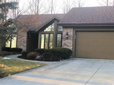10222 W Woodland Ridge, Fort Wayne, IN 46804 - #: 202006541