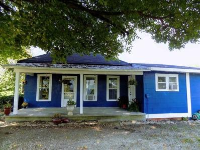 114 W Pennsylvania Street, Amboy, IN 46911 - #: 202006647