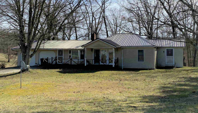 10890 E Main Streets, Owensburg, IN 47453 - #: 202008013