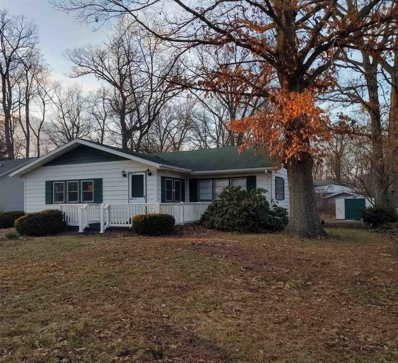 5680 E 650 S Road, Knox, IN 46534 - #: 202009676