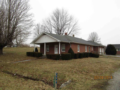4981 E State Rd 48 Road, Shelburn, IN 47879 - #: 202010493