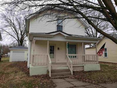 219 Michigan Street, Corunna, IN 46730 - #: 202010598