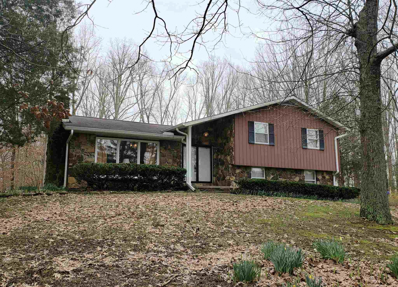 134 Pinewood Drive, Bedford, IN 47421 - #: 202010647