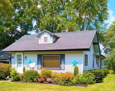 6970 S State Rd 46 Road, Terre Haute, IN 47802 - #: 202010682