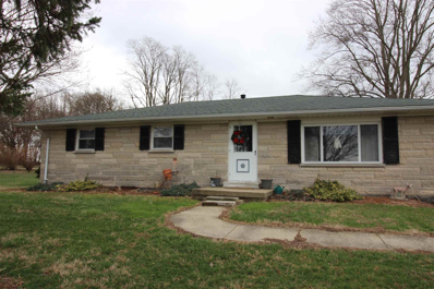 2571 E County Road 400 N, Connersville, IN 47331 - #: 202010927