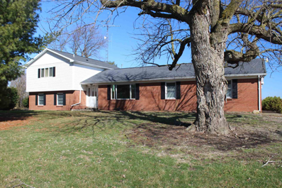 8015 W 750 S, Ambia, IN 47917 - #: 202012158