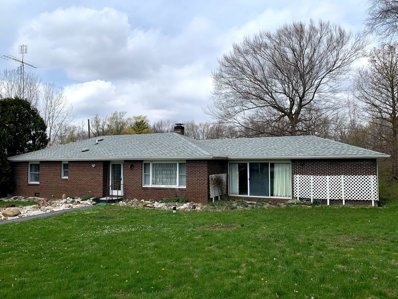 2911 S Private Road 645 East, Logansport, IN 46947 - #: 202013081