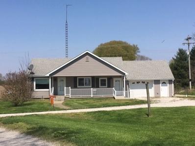 13499 Billett Lane, Lawrenceville, IL 62439 - #: 202013438