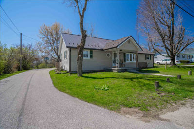 408 E Kendall Street, LaFontaine, IN 46940 - #: 202013715