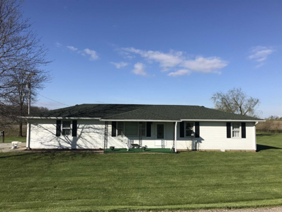 209 Rogers Street, Dunreith, IN 47337 - #: 202014588