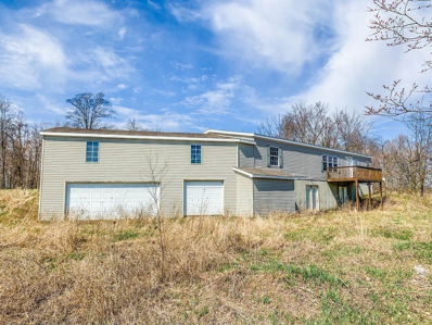 2563 County Road 4, Ashley, IN 46705 - #: 202015607