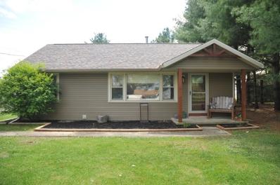 207 W Walnut Street, Sulphur Springs, IN 47388 - #: 202016758