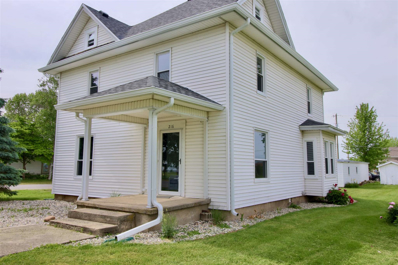 216 W Main Street, Chalmers, IN 47929 - #: 202016797