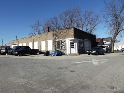 201 W Water Street, Idaville, IN 47950 - #: 202018113
