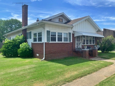 865 2ND Street, Plainville, IN 47568 - #: 202021278
