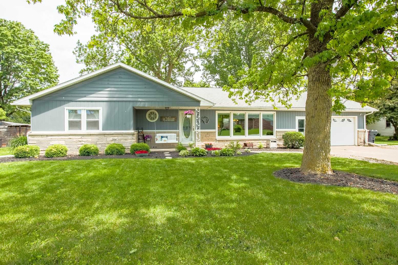 706 E Columbia Street, Chalmers, IN 47929 - #: 202021957