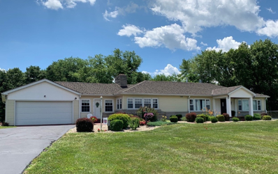 10614 N State Road 57, Plainville, IN 47568 - #: 202021984