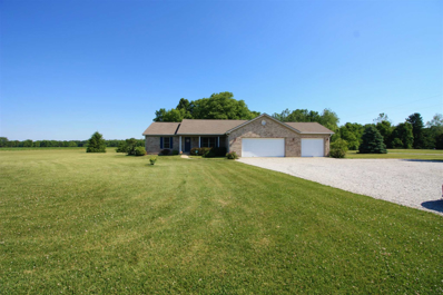 9979 East 800 North, Lafayette, IN 47905 - #: 202022536