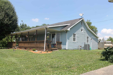 10125 E Tennessee Street, Oakland City, IN 47660 - #: 202022935
