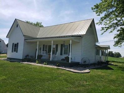 5445 W Slinkard, Bloomfield, IN 47529 - #: 202023796