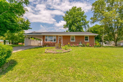 2154 Gregory Drive, Henderson (KY), KY 42420 - #: 202025328