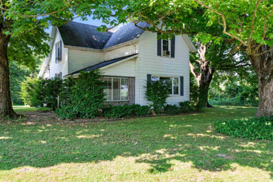 3416 S Greensboro Pike, New Castle, IN 47362 - #: 202026225