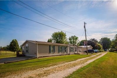 408 E Cross Street, Idaville, IN 47950 - #: 202026477