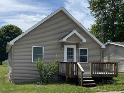 226 E South Street, Yeoman, IN 47997 - #: 202027139