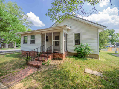 406 E North Street, Winslow, IN 47598 - #: 202027345