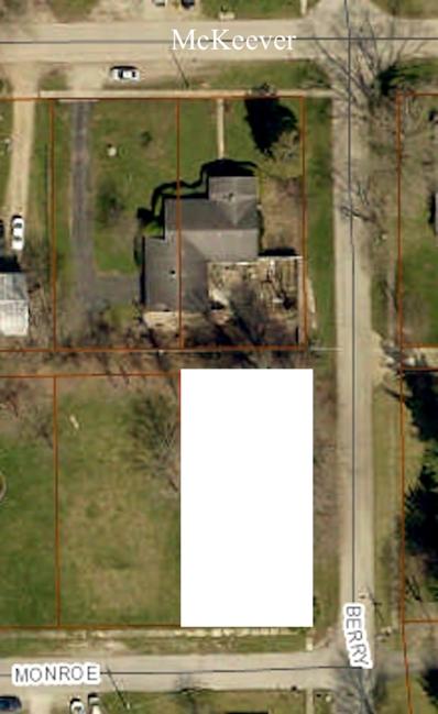 310 Monroe Street, Andrews, IN 46702 - #: 202028109