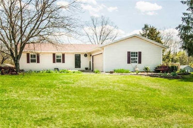 437 N Park Hill Drive, Liberty, IN 47353 - #: 202029616
