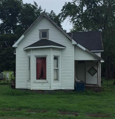 204 N Park Street, Oaktown, IN 47561 - #: 202029818