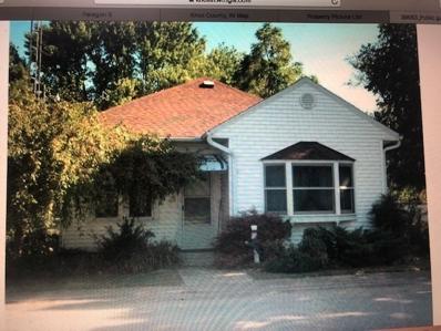 110 Hawk Lane, Oaktown, IN 47561 - #: 202030528