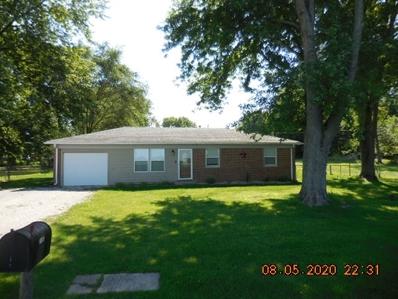 235 S 1300 E Road, Burnettsville, IN 47926 - #: 202030691