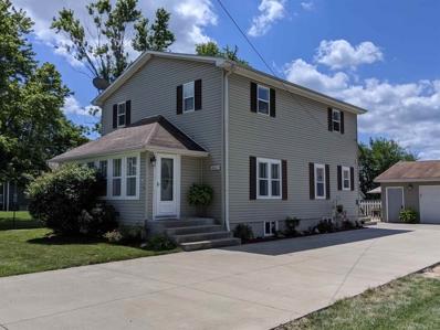 301 E Hawk Lane, Oaktown, IN 47561 - #: 202030732
